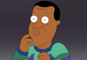 Family Guy Bill Cosby