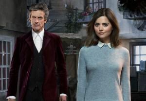 Doctor Who Clara Dies
