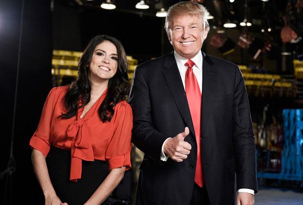 Donald Trump SNL Promo Video