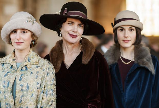 Downton Abbey Series Finale