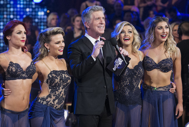 Dancing With the Stars Ratings Finale