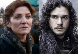 Game of Thrones Season 6 Septon Meribald