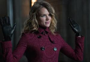 Gotham Barbara Revenge