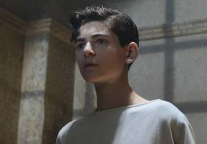 Gotham Ratings Season 2