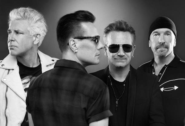 U2 Concert Paris Cancelled