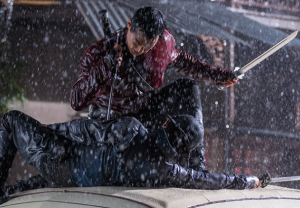 Into the Badlands Ratings