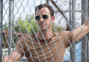 Justin Theroux The Leftovers