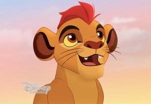 The Lion Guard Video