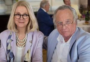 Madoff Miniseries Premiere Date ABC