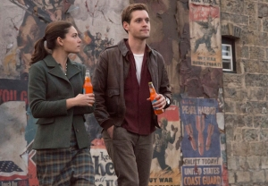 Man in High Castle Premiere Preview