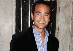 Mark Dacascos SHIELD Cast