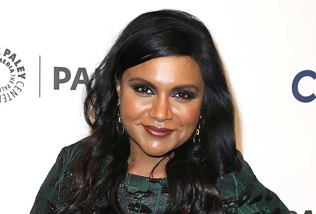 Mindy Kaling The Muppets