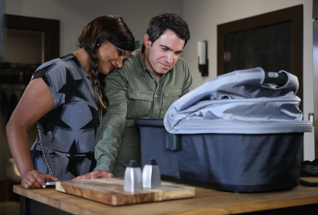 Mindy Project Where Is Danny Chris Messina