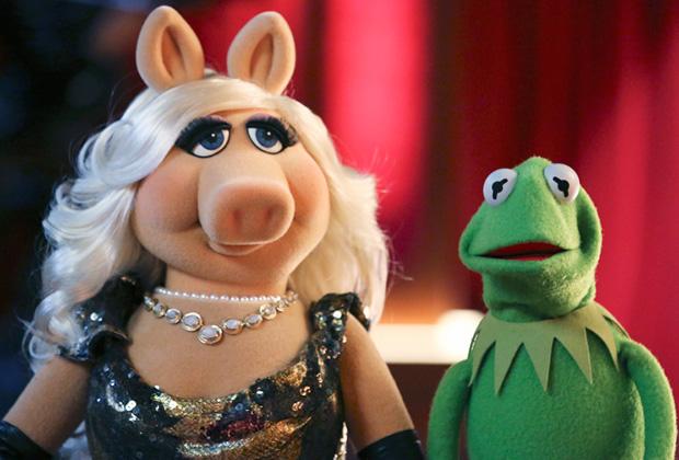 Muppets New Showrunner