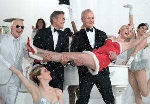 Very Murray Christmas Trailer Video