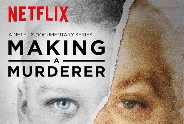 Netflix Making a Murderer