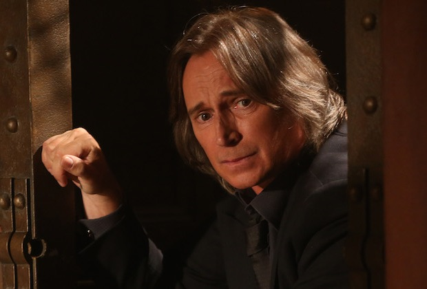 Once Upon a Time Rumple Hero