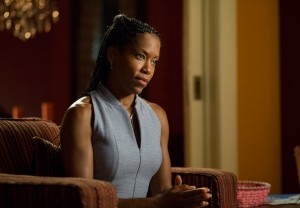 Regina King on The Leftovers