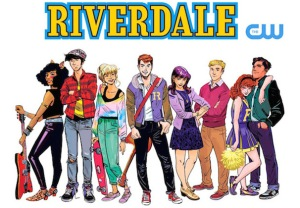 Riverdale Casting News CW