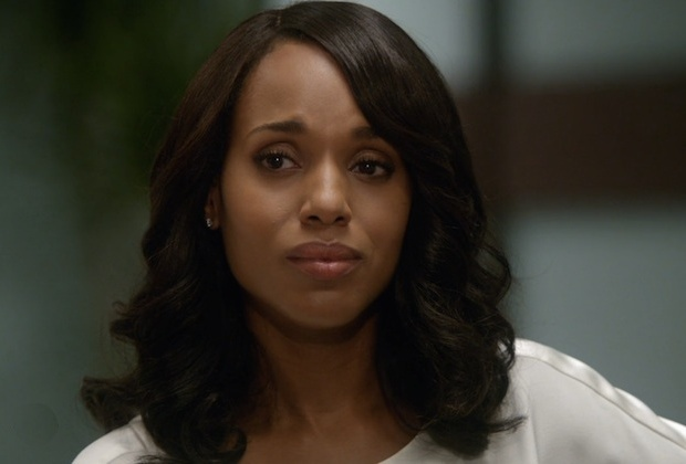 Scandal Abortion Table Read