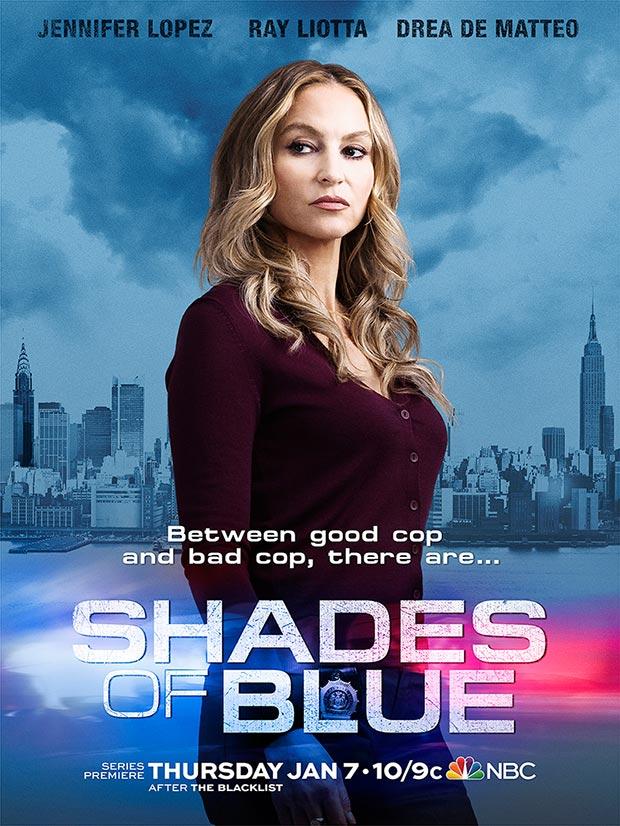 Shades Of Blue NBC