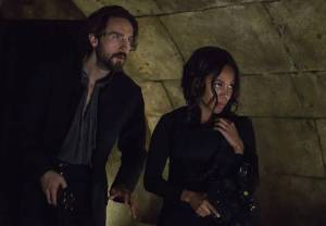 Sleepy Hollow Abbie Dead Spoilers