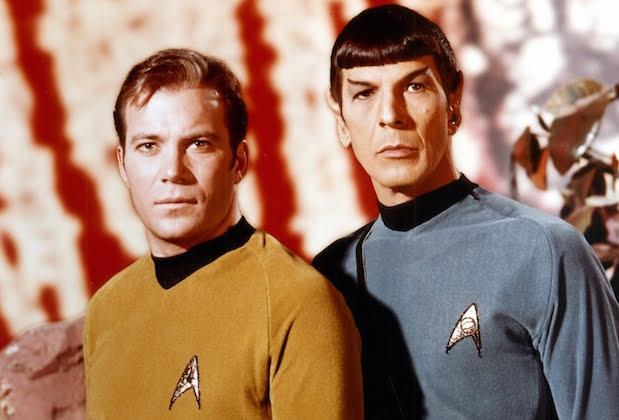 New Star Trek Series 2016