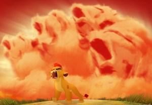 The Lion Guard Movie