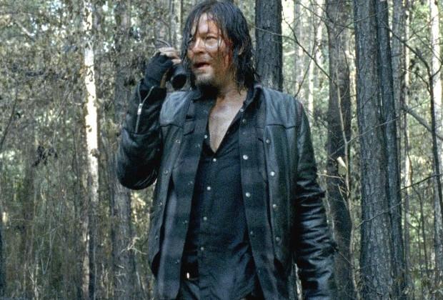 Walking Dead Season 6 Recap