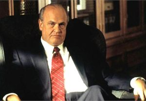 Fred D. Thompson Dead
