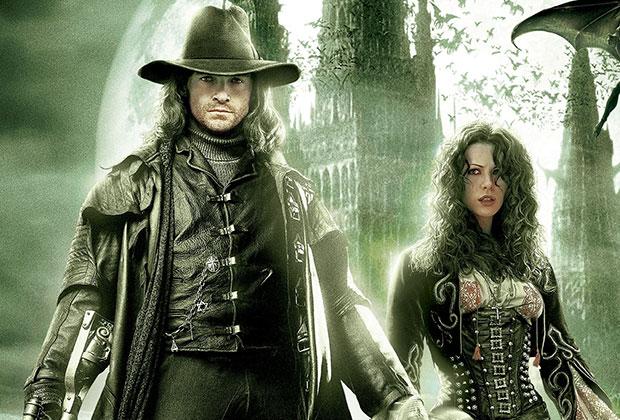 Van Helsing TV Series