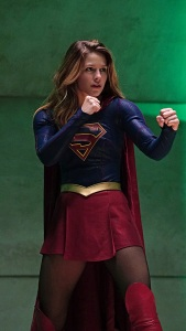 Supergirl Fall Finale