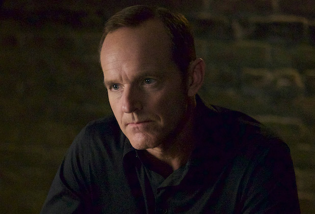 Agents of SHIELD Coulson Ward Planet