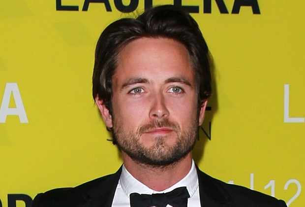 American Gothic Justin Chatwin