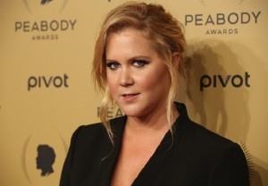 Amy Schumer 10 Most Fascinating People