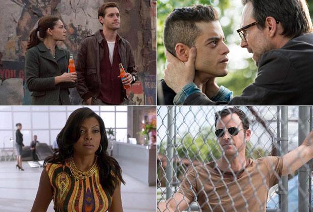 Best TV Shows 2015 Drama