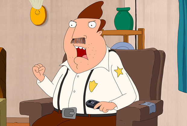 Video Bordertown Preview Clips From New Fox Animated Comedy Tvline