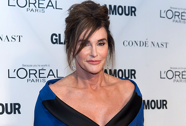 Caitlyn Jenner Most Fascinating 2015