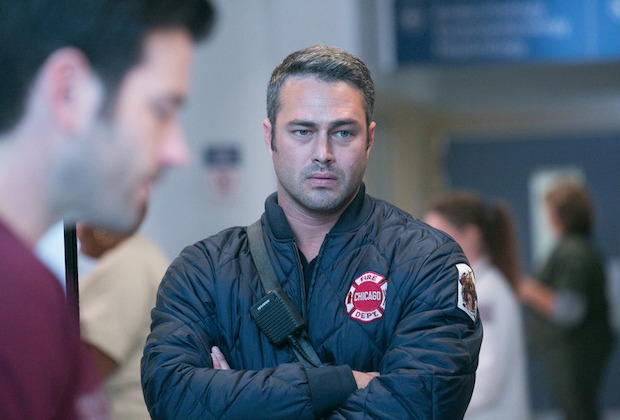 Chicago Fire Med PD Crossover Video