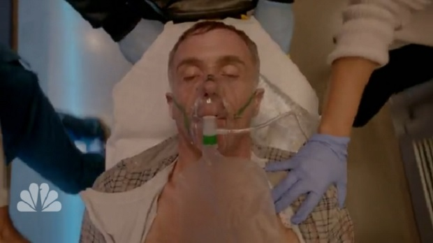 Chicago Fire Herrmann Dead or Alive