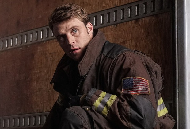 Chicago Fire - Ratings