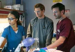 Chicago Med Extra Episodes