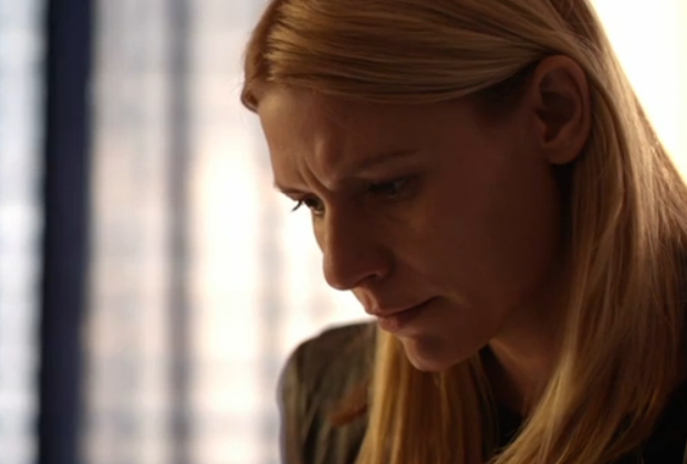 Claire Danes' Homeland Performance