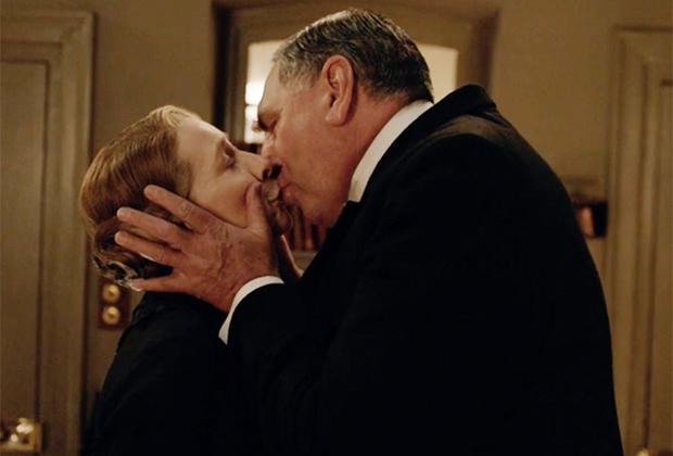 Downton Abbey Season 6 Premiere