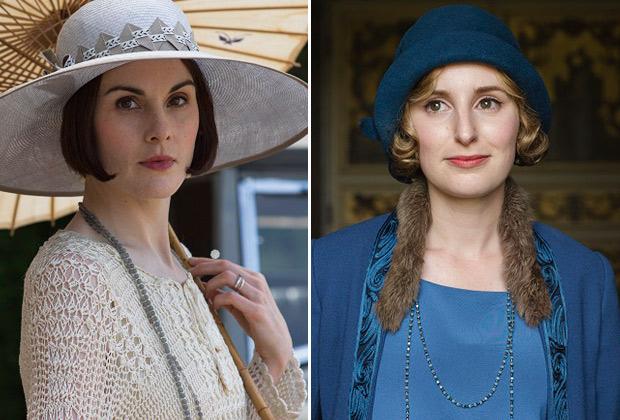 Downton Abbey Season 6 Spoilers