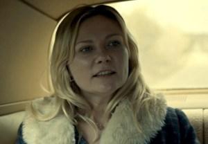 Kirsten Dunst in Fargo Finale