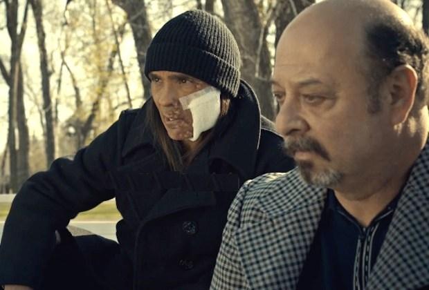 Fargo Season 2 Hanzee Identity