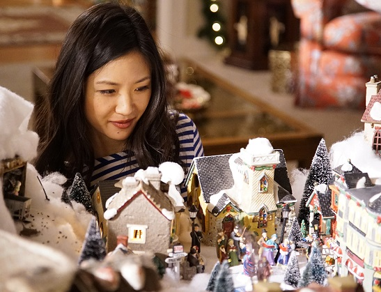 Fresh Off the Boat Christmas Episode
