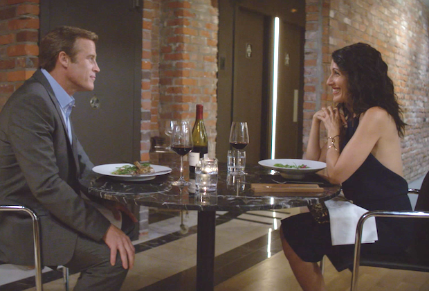 Girlfriends' Guide to Divorce Video Mark Valley