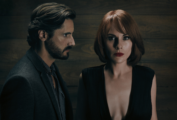 Good Behavior TNT